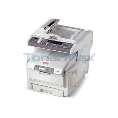 Okidata CX2032 MFP